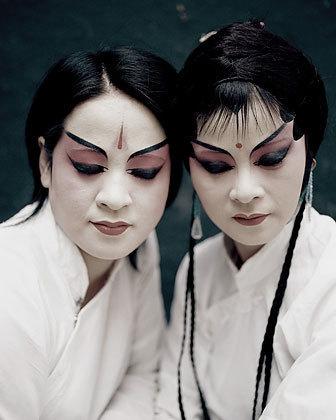 , 'Chang Sheng Diary Opera,' 2006, ART LEXÏNG