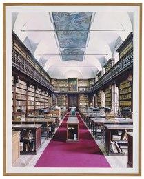 Biblioteca di Brera Milano IV