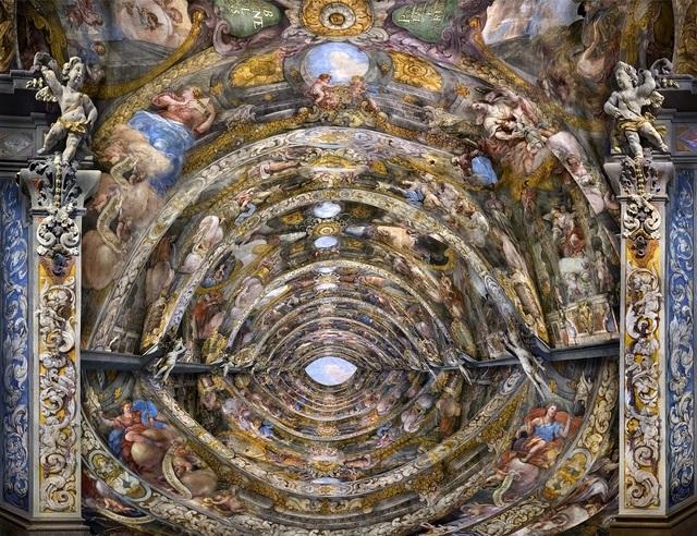 , 'Endless,' 2016, Abbazia di San Giorgio Maggiore