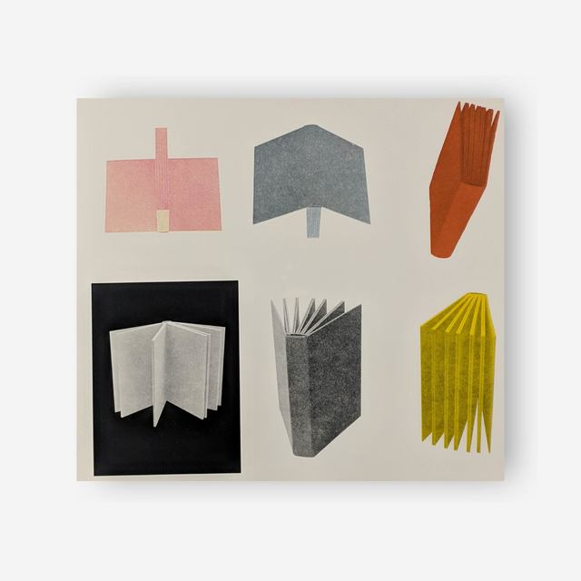 Jeffrey Lew, 'Four Books of Articulation', 1979, Capsule Gallery Auction