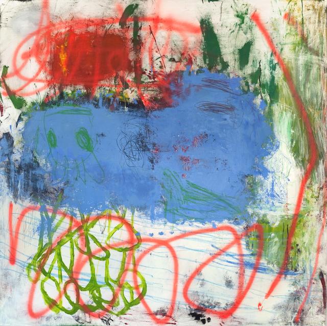 , 'Rebirth,' 2019, CIRCA Gallery