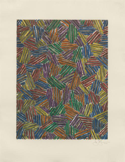 , 'Cicada II,' 1981, Susan Sheehan Gallery