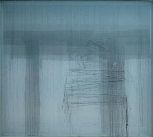 , 'Azul Agua ,' 2012, Art Nouveau Gallery