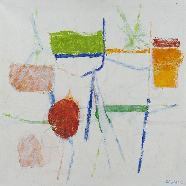 Charlotte Park, '#2', 1984, Berry Campbell Gallery