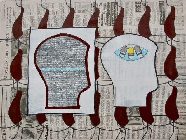 , 'It's Over,' 2011, Ro2 Art