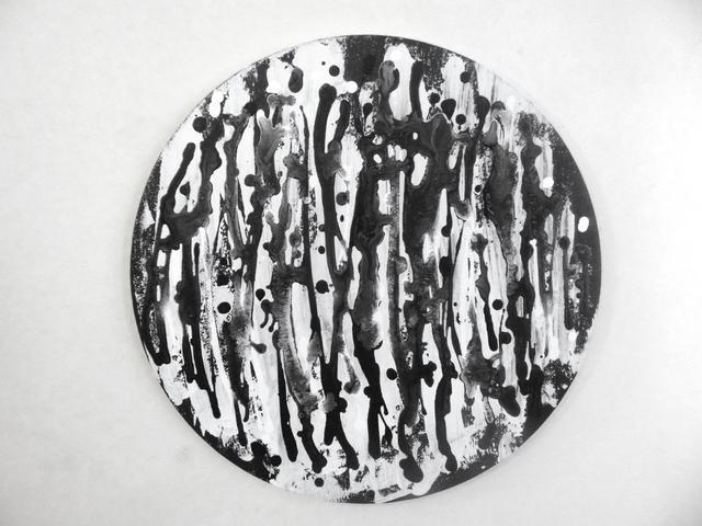 Reginald Hearn, 'Black Rain ', 2018, Saphira & Ventura Gallery