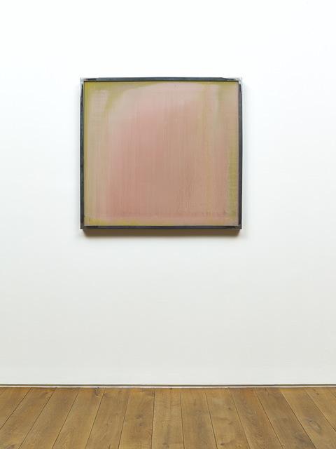 , '6am,' 2014, Ingleby Gallery