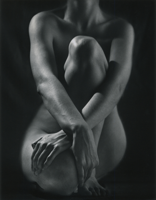 , 'Classic Torso with Hands,' 1954, Photography West Gallery