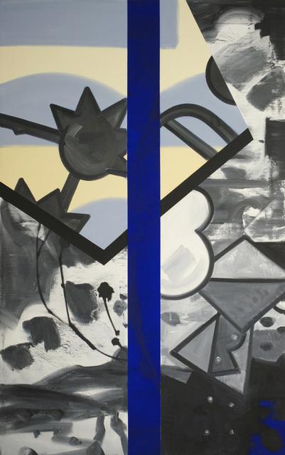 , 'Western Sky #4,' 2000, David Richard Gallery