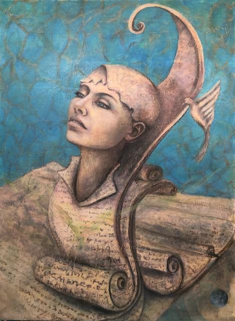 Deborah Caiola The Seer 2020 Available For Sale Artsy