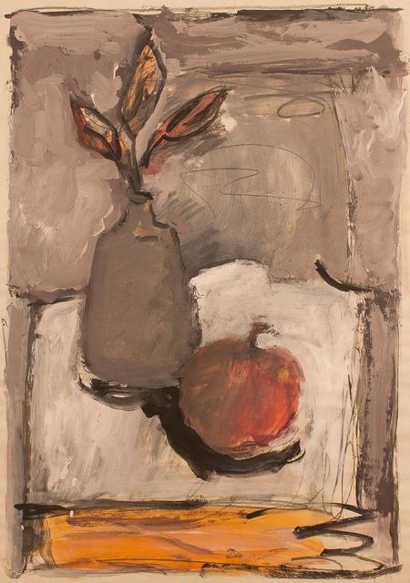 , 'Still Life on White,' ca. 1974, ArtSuite New York