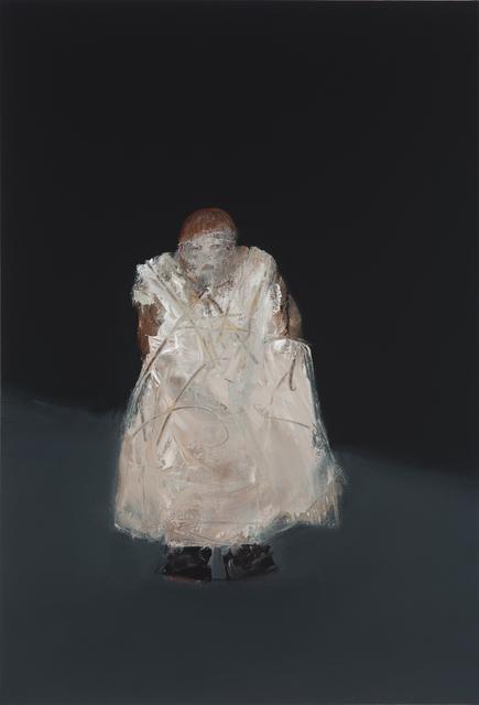 , 'On the Precipice,' 2016, Slete Gallery