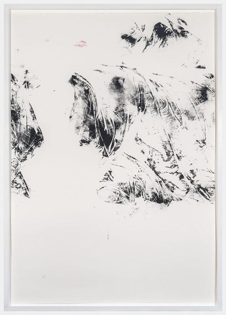, 'Metamorph 3,' 2017, Johannes Vogt Gallery
