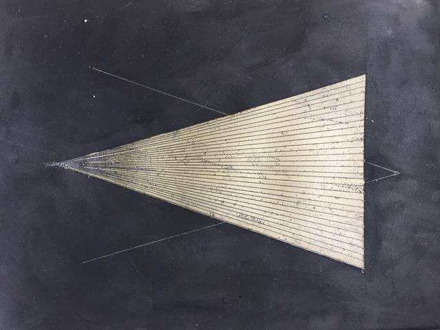 , 'Parameter III,' 2017, ELASTIC Gallery