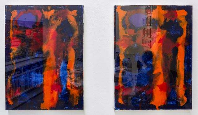 , 'Original and Copy,' 2012, Mai 36 Galerie