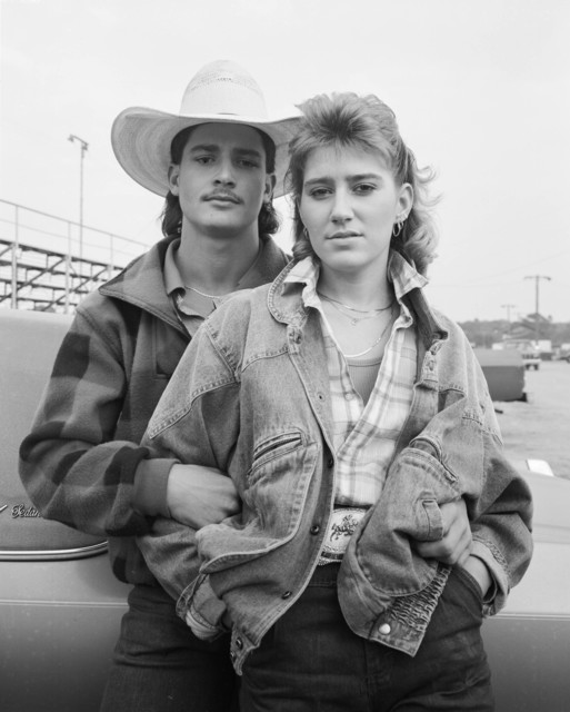 , 'Sean and Jennifer, 1986,' 1986, Fort Worth Contemporary Arts