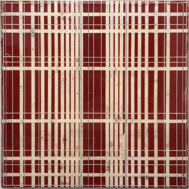 , 'Grasshopper,' 2017, Bruce Lurie Gallery