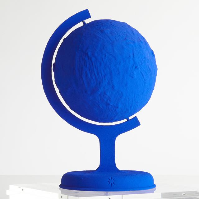, 'La Terre Bleue ,' , De Jonckheere