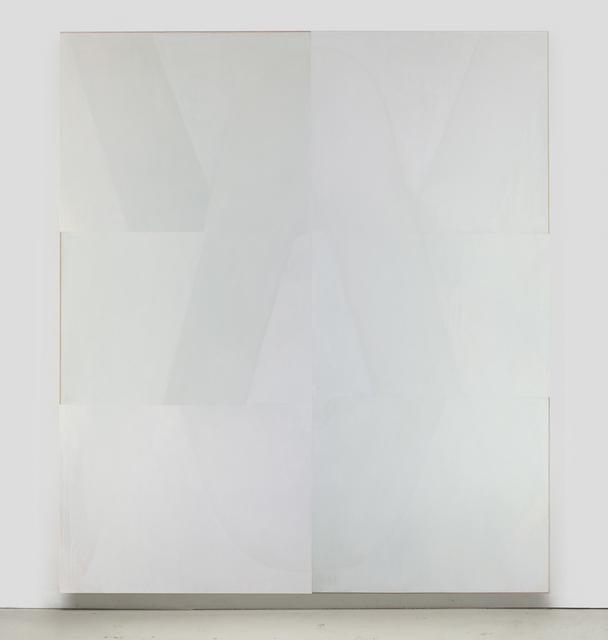 , 'Turn,' 2018, Nathalie Karg Gallery