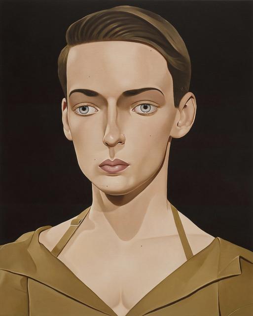 , 'Barnaby Pan,' 2012, Gallery Baton