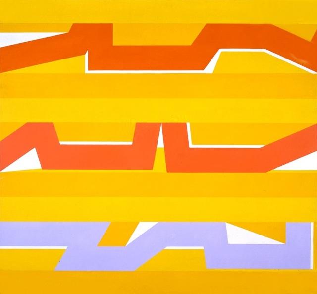 , 'Tempo presente 2,' 1967, MONITOR