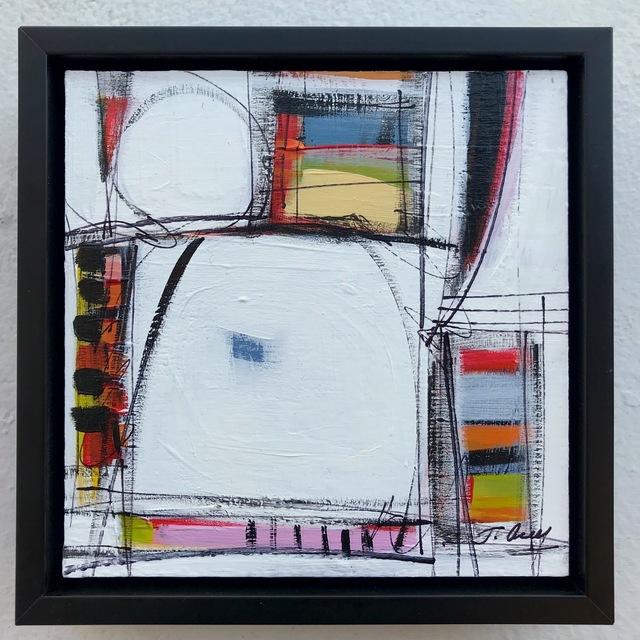 , 'Swing #18,' 2018, 440 Gallery