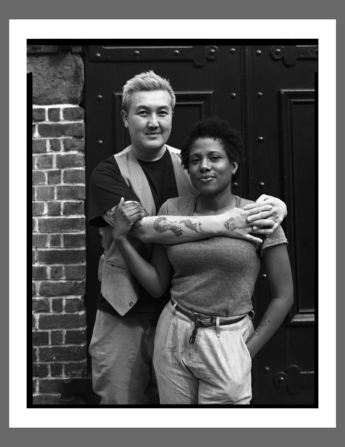, 'Sondra & Tom, New York City,' , Soho Photo Gallery