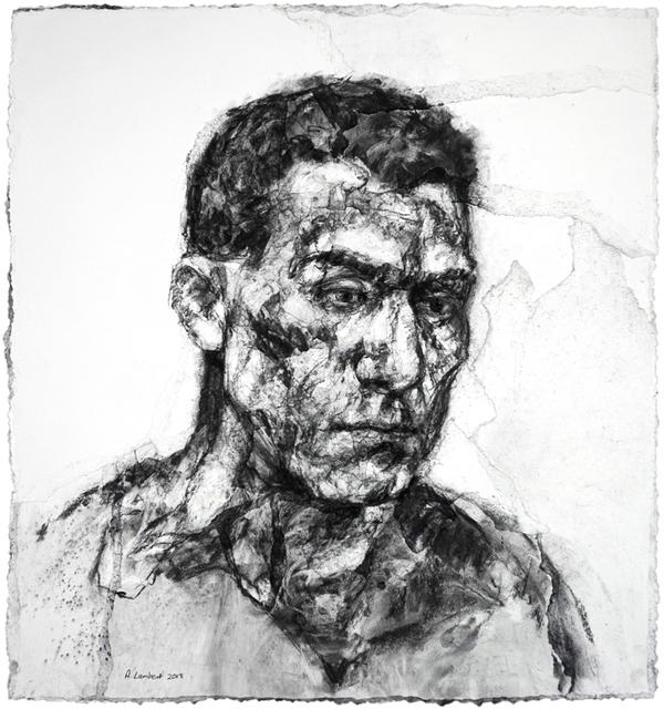, 'Ovid,' 2018, Jill George Gallery