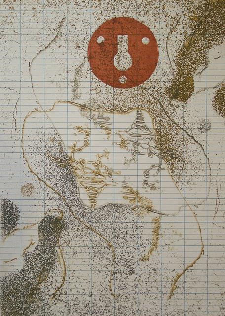 Max Ernst, 'Invitation du voyage II / Einladung zur Reise', 1971, Galerie Michaela Stock