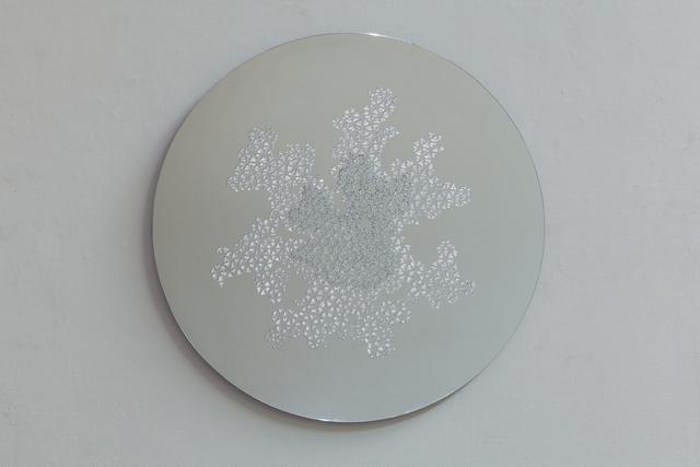 , 'Inner Light - Reflection #4 ,' 2018, Christine Park Gallery