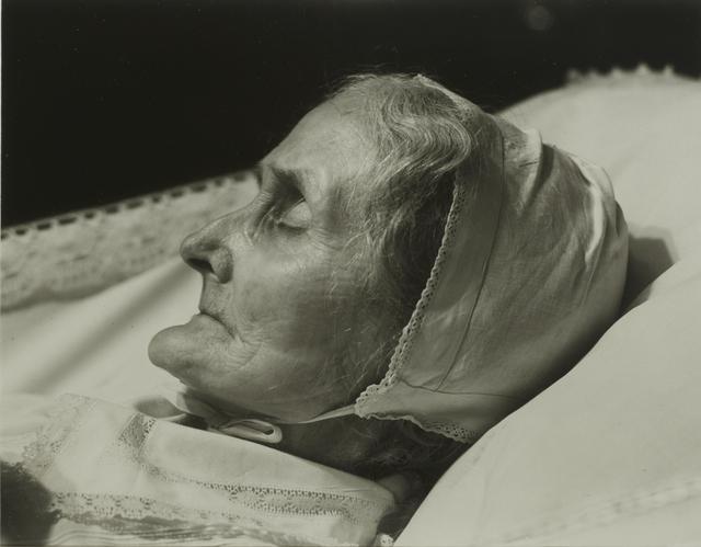 , 'Matter,' 1925, Galerie Julian Sander