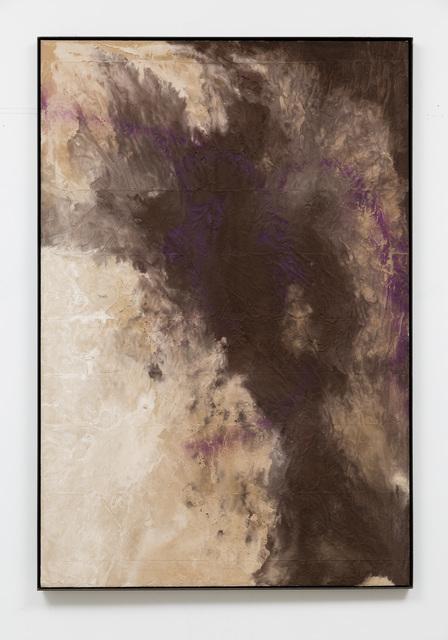 , 'Pluto #2,' 2015, Shulamit Nazarian