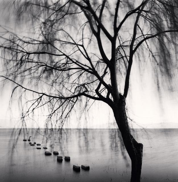 , 'Erhai Lake, Study 3, Dali, Yunnan, China,' 2013, photo-eye Gallery