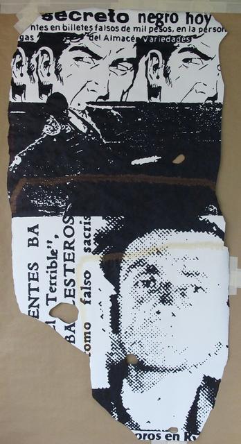 , 'Documento aleatorio 102049,' 2011, Espacio Mínimo