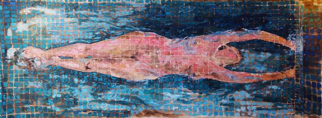 , 'Siren,' 2015, RoodGallery