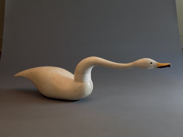 , 'Reaching Swan,' , Dowling Walsh