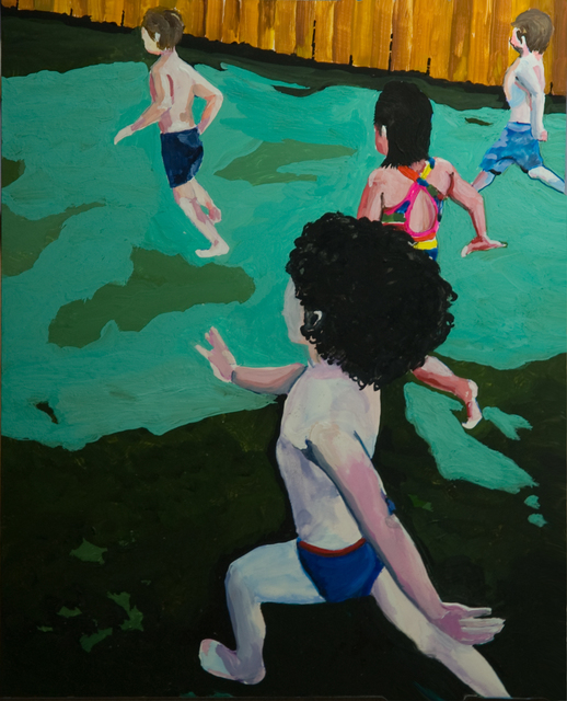 , 'The Race,' 2016, Ro2 Art