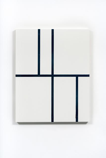 , 'Displacement n°2,' 2016, von Bartha