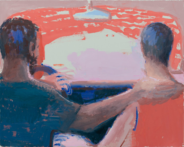 Tirtzah Bassel, 'Yield', 2019, Galerie Thomas Fuchs
