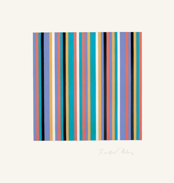 , 'Serpentine Print,' 1999, Alan Cristea Gallery