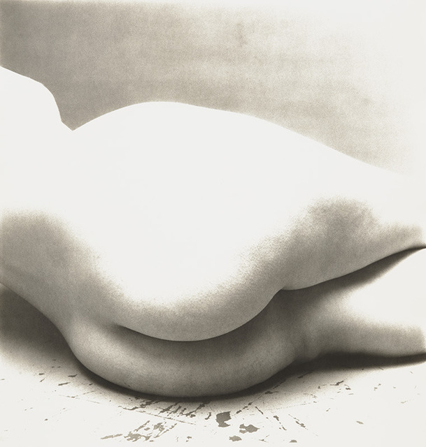 , 'Nude No. 55, New York,' ca. 1949-50, Pace/MacGill Gallery