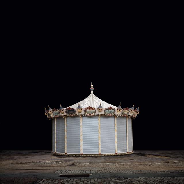 , 'Carousel ,' 2008, Galerie Richard