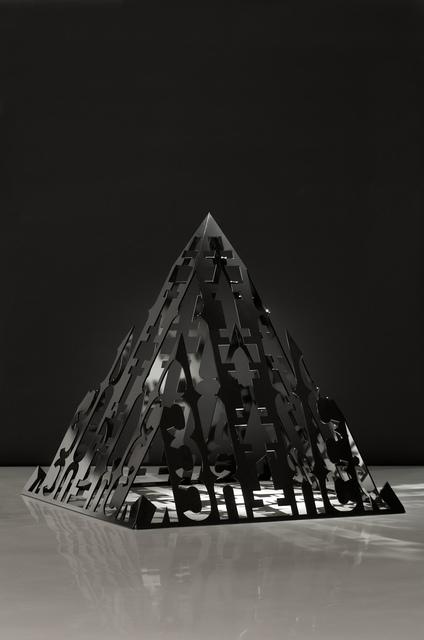 , 'Third World Disorder,' 2010, Goodman Gallery