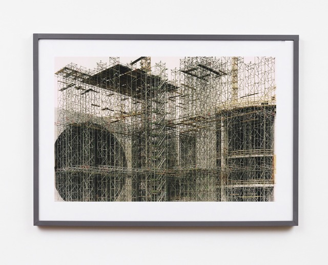, 'Stadt 10/06/A (Berlin),' 2001, Sean Kelly Gallery