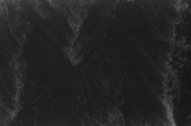 , 'Mt. Kamgang,' 2001, MIYAKO YOSHINAGA