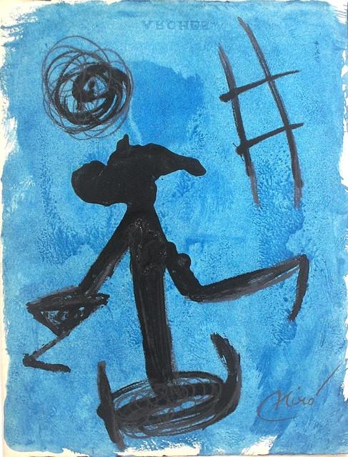 , 'Femme, Echelle de L'Evasion,' 1977, Nicholas Gallery