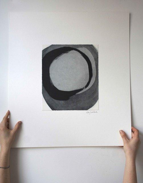, 'Nimbus,' 2018, Circle Contemporary