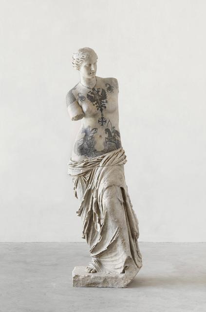 , 'Venere Italica ,' 2018, Maddox Gallery