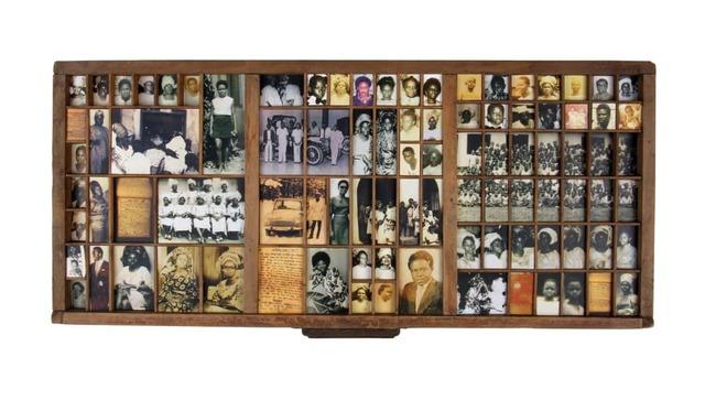 , 'Casing History 17,' 2016, Nil Gallery