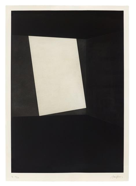 , 'Decker,' 1990, Hiram Butler Gallery